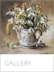 Browse our gallery of prints and cards by Anne Cotterill